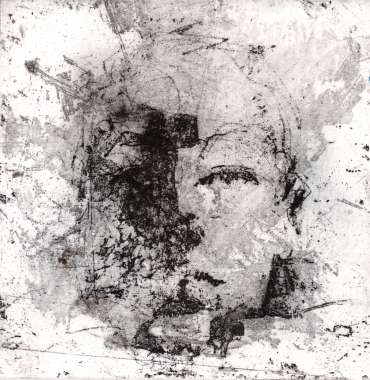 Thumbnail image of Etched Face by Emma Fitzpatrick