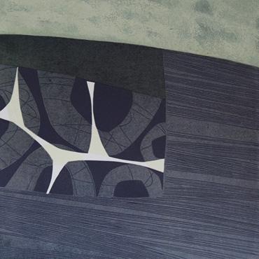 Where Shadows Fell II by Fiona Humphrey