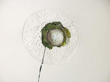Burst by Gillian Adair McFarland