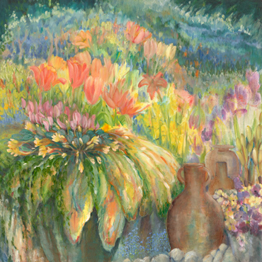 Thumbnail image of Spring by Glen Heath