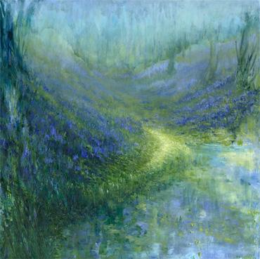 Spring Walk by Glen Heath