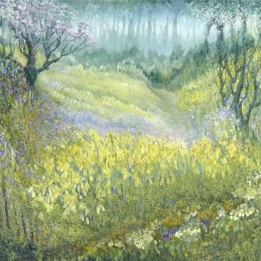 Meadowlands by Glen Heath