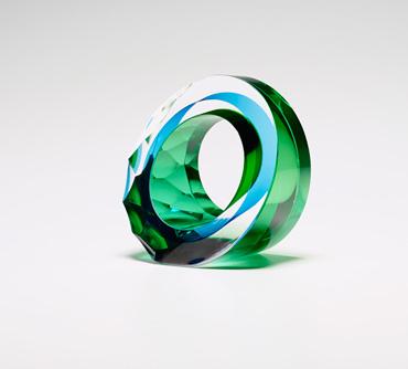 Thumbnail image of i-slice by Graeme Hawes