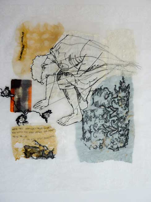 Thumbnail image of Boy - Move on by Heather Harley