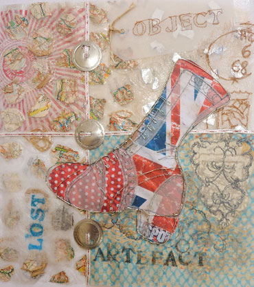 Thumbnail image of Underfoot by Heather Harley