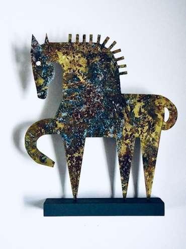 Horse by Henrietta Corbett