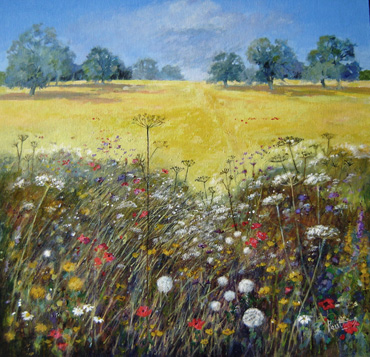 Thumbnail image of Gone to Seed by Irene Peutrill