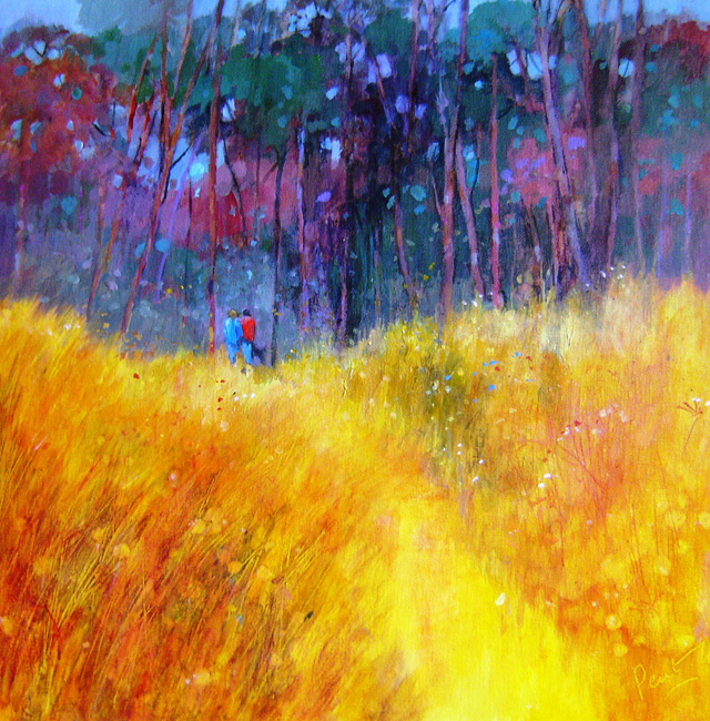 Thumbnail image of Far from the Madding Crowd by Irene Peutrill