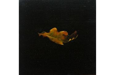 Thumbnail image of Oak Leaf by Jane Domingos