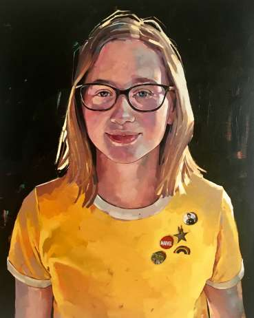 Thumbnail image of Fan Girl by Jane French