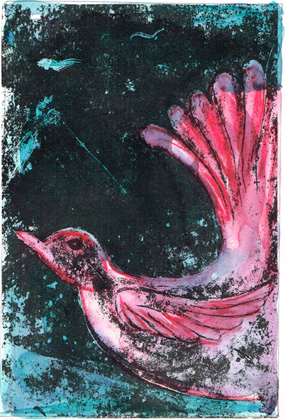 Thumbnail image of Waiting to Fly by Jane Sunbeam