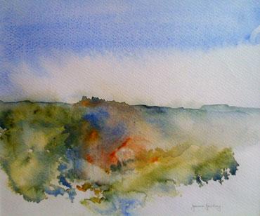 Thumbnail image of Horizon by Joanna Fairley