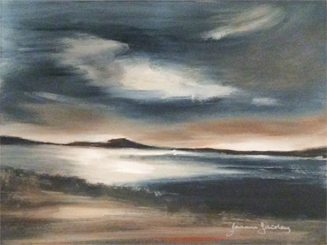 Thumbnail image of West Coast, Scotland by Joanna Fairley