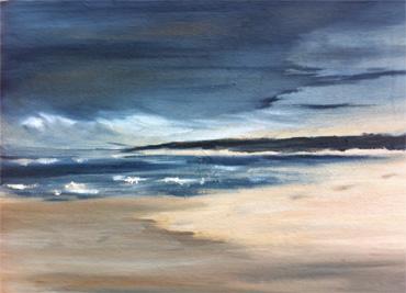 Thumbnail image of Storm by Joanna Fairley