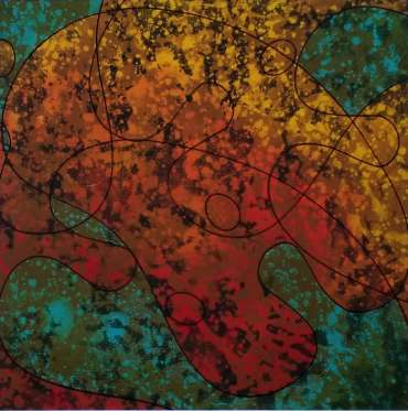 Thumbnail image of Palette by John Holt
