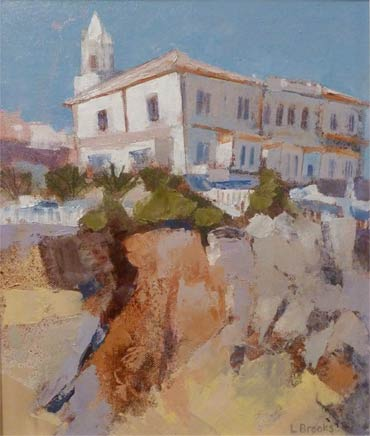 Thumbnail image of Last Summer by Lesley Brooks
