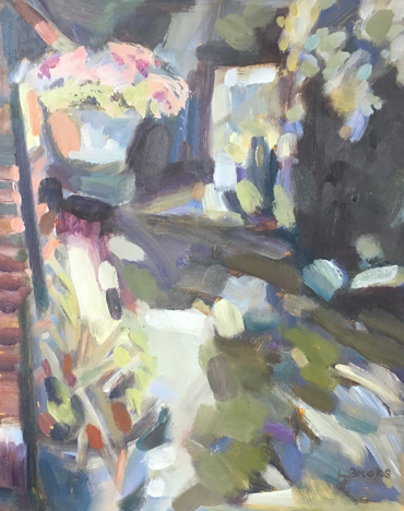 Thumbnail image of Portal by Lesley Brooks