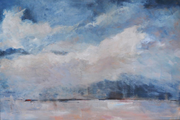 Thumbnail image of Passing Through by Linda Sharman