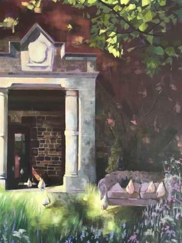 Thumbnail image of Rutland Manor by Lisa Timmerman