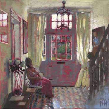 Thumbnail image of Sophie Waiting by Lisa Timmerman
