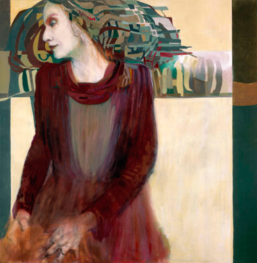 Thumbnail image of Autumn Rose by Louise Ellerington