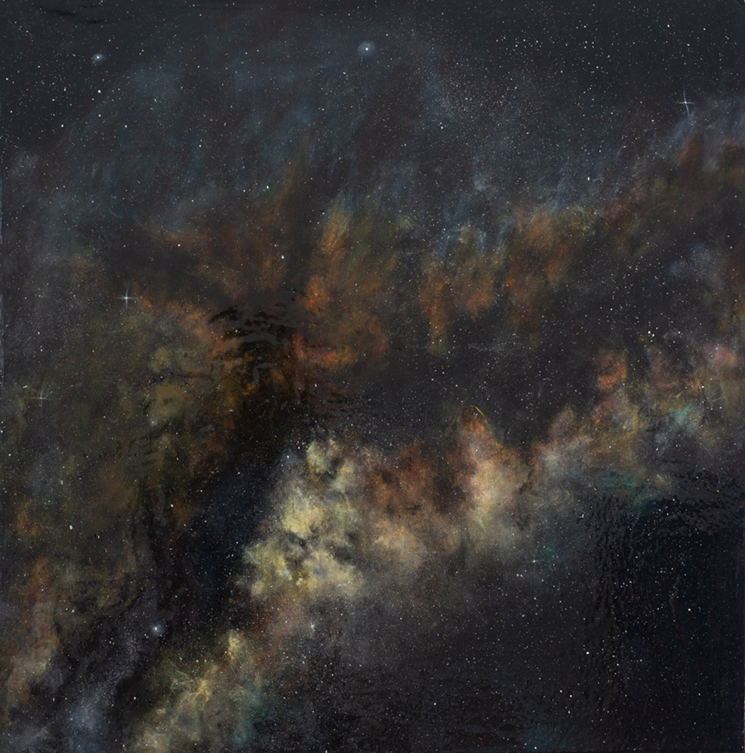 Thumbnail image of Milky Way by Loz Atkinson