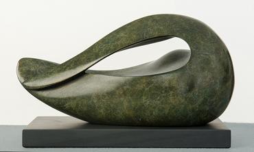 Thumbnail image of Sleeping (b) by Marijke Van der Veen