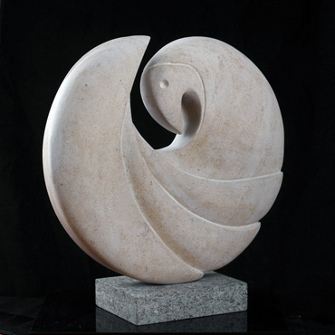 Thumbnail image of Birdform by Michael Moralee