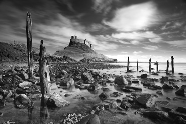 Thumbnail image of Holy Island by Michael Moralee