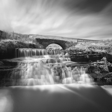 Thumbnail image of Stonesdale Beck by Michael Moralee