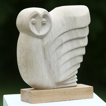 Owl by Michael Moralee