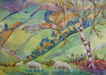 Garsdale by Nanette Whiteway