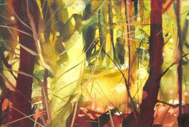 Thumbnail image of A Warm Glade by Peter Clayton