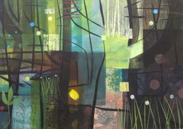 Thumbnail image of Amongst Trees by Peter Clayton