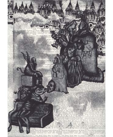 Thumbnail image of Babel by Peter Rapp