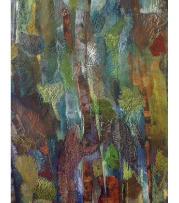 Thumbnail image of Charnwood through the Trees by Ruth Cockayne