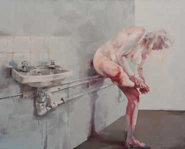 Thumbnail image of The Sink by Scott Bridgwood