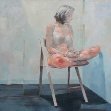 Thumbnail image of Waiting by Scott Bridgwood