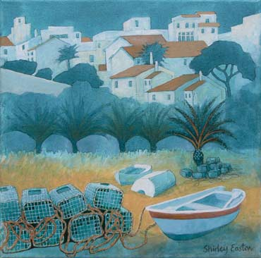 Thumbnail image of Alvor by Shirley Easton
