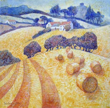 Thumbnail image of Fields of Gold by Shirley Easton