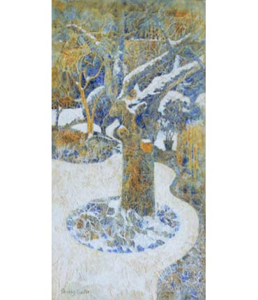 Thumbnail image of Early Snow Fall by Shirley Easton