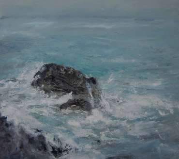 Thumbnail image of Only the Sound of the Sea by Sue Graham