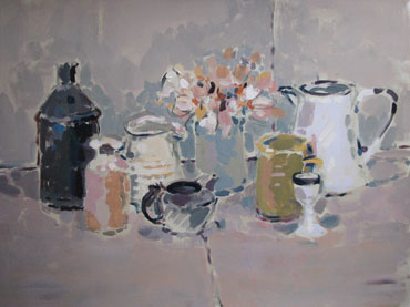 Thumbnail image of Jenny's Still Life by Susan Sansome