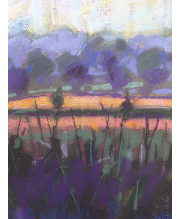 Wistow by Susan Sansome