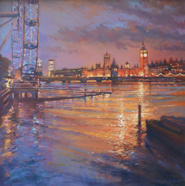 Thumbnail image of Across the River by Terry Lord