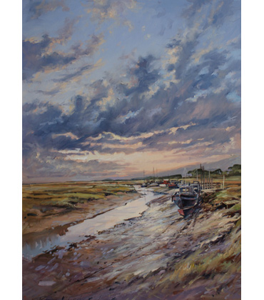 Thumbnail image of Holme-Next-The-Sea by Terry Lord