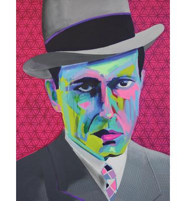 Thumbnail image of Humphrey by Tim Fowler