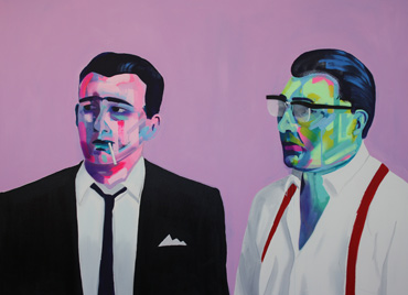 Thumbnail image of Krays by Tim Fowler