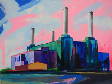 Thumbnail image of Battersea by Tim Fowler