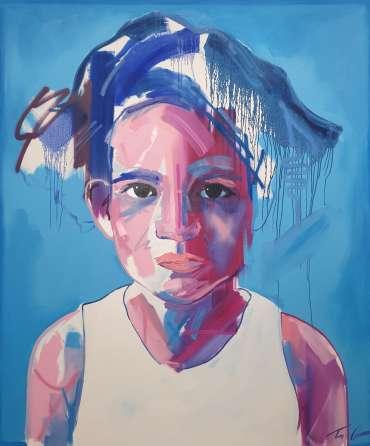 Iylah Rose by Tim Fowler